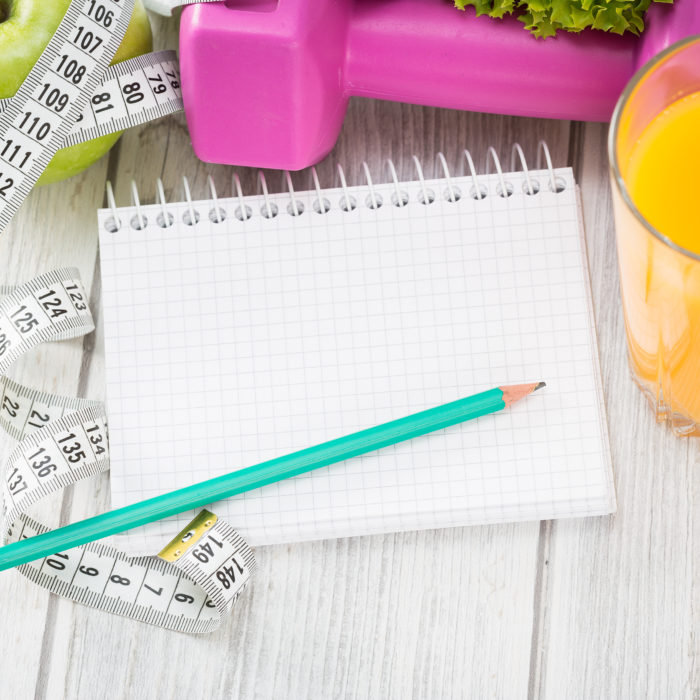 ABC's of Weight Loss A is for Accountability